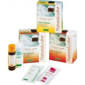 Homocrin Natural Color 7/3 Χρυσόξανθο(120ml x 2) Διπλη Συσκευασια