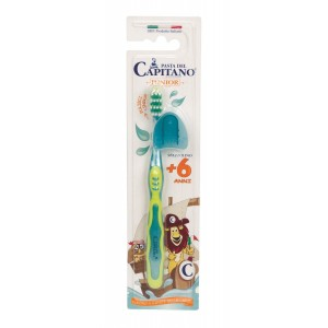 Pasta Del Capitano junior οδοντόβουρτσα +6ετών