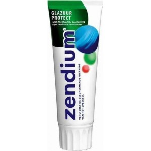 Zendium Glazuur Protect Junior 5-12ετων  Οδοντοπαστα75ml