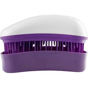 Dessata Βούρτσα Μαλλιών Mini PURPLE-WHITE