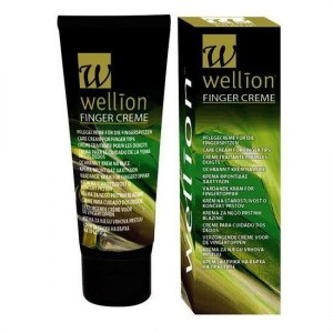 Wellion Κρέμα Περιποίησης Δακτυλων Δέρματος 20ml