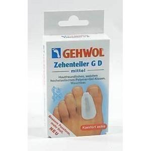 GEHWOL Toe Divider GD Large 3τμχ