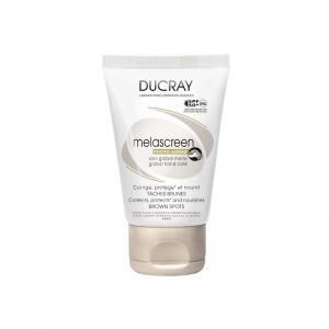 Ducray Melascreen Soin Global Mains SPF50+ 50ml-Κρέμα Χεριών που Διορθώνει τις Καφέ Κηλίδες και Ενυδατώνει τα χέρια