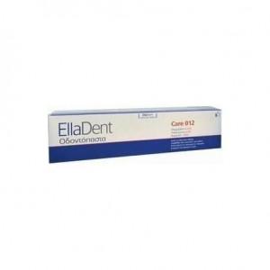 ELLADENT - Elladent Care 012 Οδοντόκρεμα - 75ml