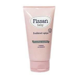 Fissan Baby Ενυδατική Κρέμα με Εκχύλισμα Χαμομηλιού 150ml
