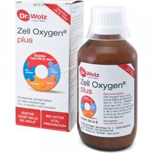 Power Health Dr. Wolz Zell Oxygen Plus 250ml