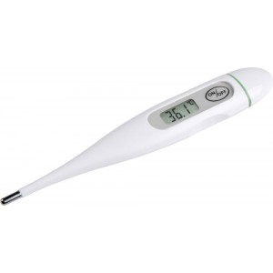 Medisana thermometer ftc.Ακριβής μέτρηση θερμοκρασίας σωματος