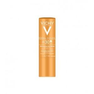Vichy Ideal Soleil SPF30 Stick Αντηλιακή Προστασία για τα Χείλη, 4.7ml