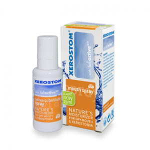 Xerostom Mouth Spray Στοματικό Κατά Της Ξηροστομίας 15ml