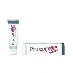Pruzax Ultra Cream Αντικνησμώδης Δερματική Κρέμα, 150ml