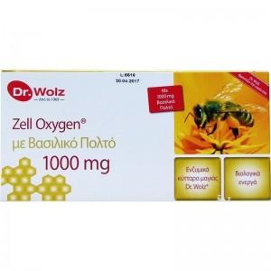 Power Health Zell Oxygen Gold  amp14x 20ml