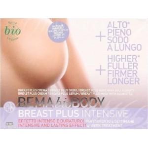 Bema Breast Plus Intensive Θεραπεία 4 εβδομάδων για Σύσφιξη και Ανόρθωση του Στήθους