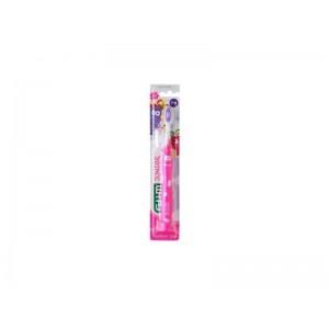Gum Junior 902 Παιδική Οδοντόβουρτσα 7-9 Ετών