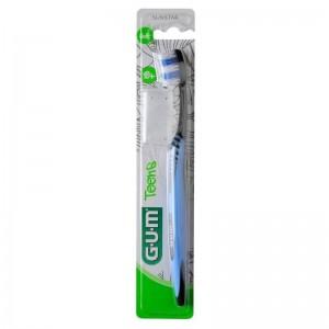 Gum Teens 904 Οδοντόβουρτσα για Εφήβους 10+  1 Τμχ