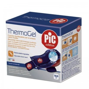 Pic Solution Thermogel Extra Comfort 10x26 cm