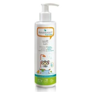 Pharmasept Kid Care Soft Bath Εξαιρετικά Απαλό Παιδικό Αφρόλουτρο 500ml
