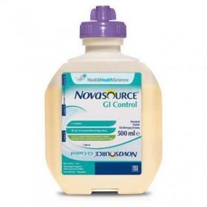 Nestle Novasource GI Control  500ml