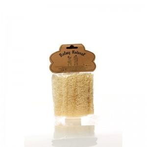 Balmy Naturel Loofah Sponge Σφουγγάρι Σώματος 1 Τμχ