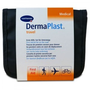 HARTMANN DermaPlast Travel (Κουτί Πρώτων Βοηθειών)