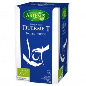 Artemis Bio Tisana για ενα Ησυχο Υπνο με Γλυκανισο ,Λουιζα,Μελισσοχορτο ,Τηλιο,Γλυκοριζα 20φακ.