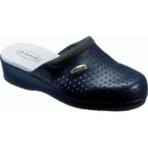 DR. Scholl's Clog Back Guard - Navy blue