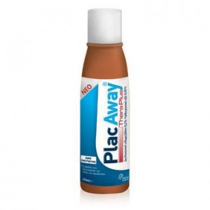 Plac Away Thera Plus 0,20% Στοματικό διάλυμα 250ml