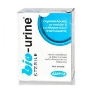 Asepta Biourine Sterile 440110 Αποστειρωμένο Δοχείο Ούρων σε Κουτί 1 Τεμάχιο