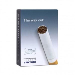 Vitorgan Venturi Σύστημα Διακοπής Καπνίσματος