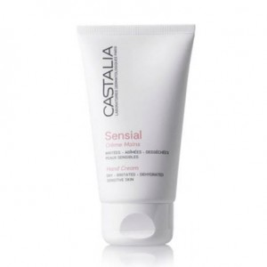 Castalia Sensial Creme Mains 75ml