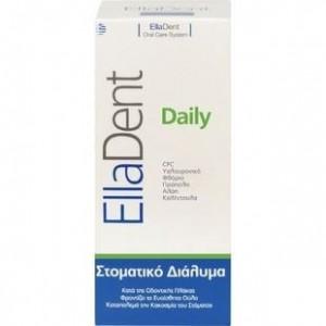 Elladent Daily Στοματικό Διάλυμα 500ml