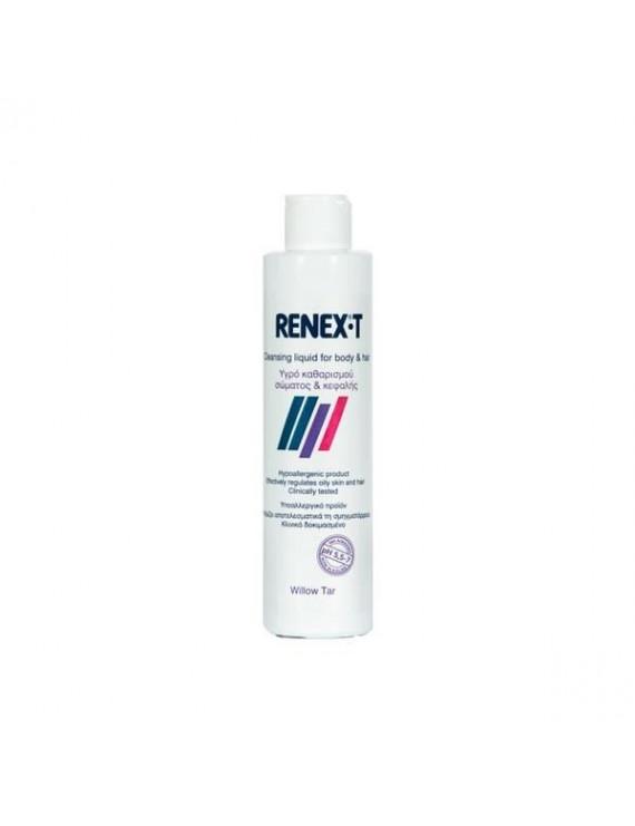 Froika Renex-T Body & Head Cleansing Liquid 200ml