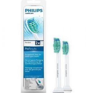 Philips Sonicare ProResults Standard HX6012/07 Ανταλλακτικές Κεφαλές Οδοντόβουρτσας 2 τμχ