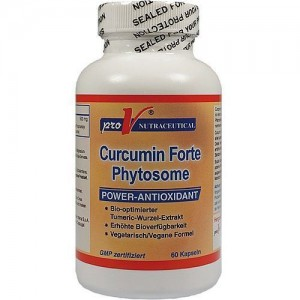 Pro V Nutraceutical CURCUMIN FORTE PHYTOSOME 60caps