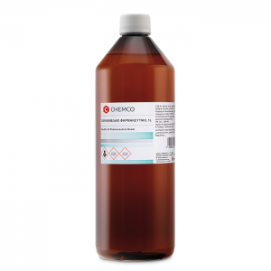 Chemco Parafin Oil Heavy Παραφινέλαιο Βάρυ 1L