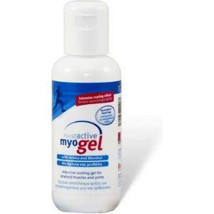 Myogel Most Active Intensive Cooling Gel υπερ-ενισχυμένο ψυκτικό αναλγητικό 500ml
