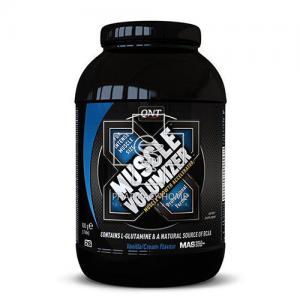 Qnt - Muscle Volumizer 800g Vanilla/Cream (01-048-243)