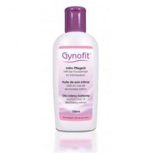 GYNOFIT Intim Oil Λάδι για την Υγιεινή της ευαίσθητης περιοχής 100ml