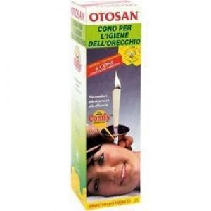 Otosan Κώνος Family Καθαρισμού Ακουστικής Κοιλότητας 6τμχ