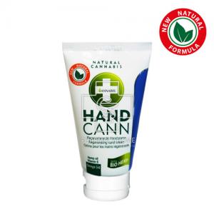 NATURAL CANNABIS -HANDCANN Κρεμα χεριων με Ω-3 75ml