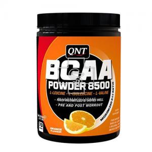 QNT - BCAA Powder 8500 (Orange) 350gr (01-048-506)