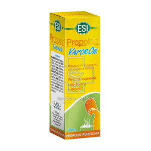 ESI Propolaid Vapor Oil Μείγμα Ελαίων Για Το Συνάχι 30ml