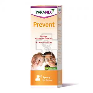 Paranix  Prevent  Spray  Λοσιον εμποδιζει την εμφανιση Φθειρων 100ml