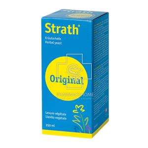 Bio-Strath Original 250 ml φυσικό συμπλήρωμα της καθημερινής διατροφής