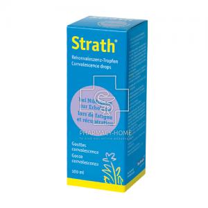 Bio-Strath Convalescence drops 100 ml(βαμμα)