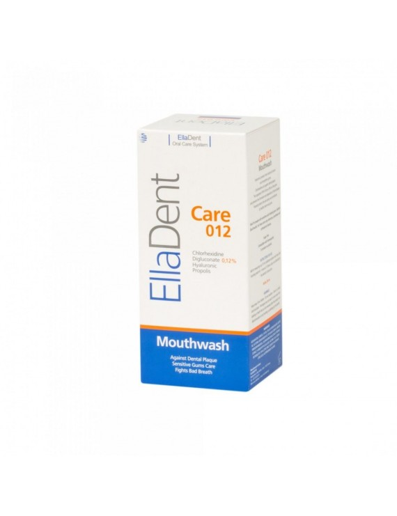 ELLADENT - Elladent Care CARE 012 Στοματικό Διάλυμα - 250ml