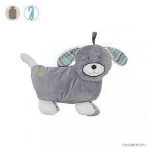 Fashy Little Stars Σκυλος Θερμοφορα με κουκουτσια κερασιας