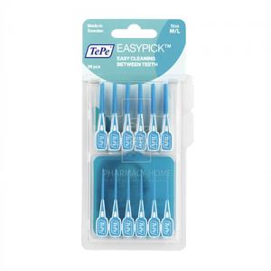 TePe Easypick Ελαστικές Οδοντογλυφίδες Μέγεθος M/L 36 Τμχ.