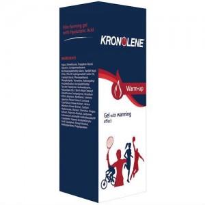 Kronolene - Kronolene Thermo,Filming Gel 100ml