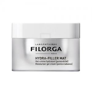 Filorga Hydra-Filler Mat Ενυδατική Κρέμα-Τζελ Προσώπου 50ml.