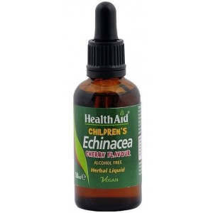 Health Aid Children's Echinacea 50ml